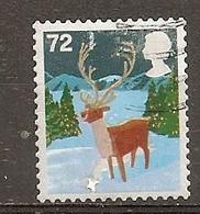 Great Britain 2006 Noel Christmas Obl - 1952-.... (Elizabeth II)