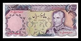 Irán 5000 Rials 1974-1979 Pick 106b SC UNC - Iran