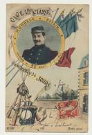 Vive La Classe...encore..jours... Souvenir Du 98ème Régiment Infanterie Honneur Patrie - Regimientos