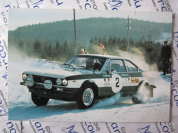 Sports > Sport Automobile > Rallyes Lancia Alitalia Beta Coupé 1975 - Rally Racing