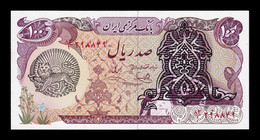 Iran 100 Rials 1979 Pick 118b SC UNC - Iran