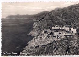 Le Cinque Terre - Riomaggiore /P805/ - Altre Città