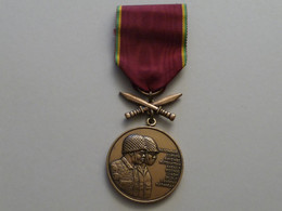 Opérations Sud-SHABA 1977 - Unclassified