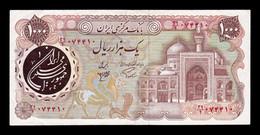 Irán 1000 Rials 1981 Pick 129 MBC VF - Iran