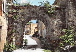 COTIGNAC - Rempart XIe Siècle - Porte De La Puade - Cotignac