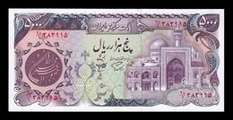 Irán 5000 Rials 1981 Pick 130a With Security Thread SC UNC - Iran