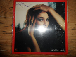 33 TOURS  KATE BUSH - Vinylplaten