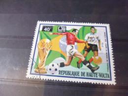 HAUTE VOLTA  YVERT N°321 - Upper Volta (1958-1984)