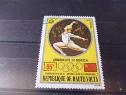 HAUTE VOLTA  YVERT N°PA 110 - Upper Volta (1958-1984)