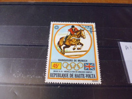 HAUTE VOLTA  YVERT N°PA 121 - Upper Volta (1958-1984)