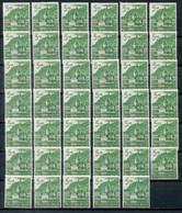 Deutsches Reich - Mi.No.753 (Pfalz Bei Kaub) - 41 Postfrische Exemplare - Nuovi