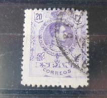 ESPAGNE TIMBRE OU SERIE YVERT N° 257 - 1889-1931 Reino: Alfonso XIII