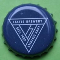 1 Capsule De Bière   CASTLE  BREWERY - Beer