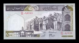 Irán 500 Rials 2003-2009 Pick 137Ad SC UNC - Iran