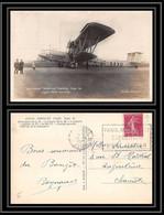 41880 Horatus Hendley 1935 France Aviation PA Poste Aérienne Airmail Carte Postale Photo - 1927-1959 Lettres & Documents