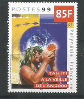 Timbre De Polynésie Française En Neuf ** N 608 - Polinesia Francese