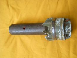 Superbazooka M20,moteur,rocket,fouille - 1939-45