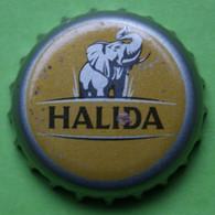 1 Capsule De Bière   HALIDA - Beer