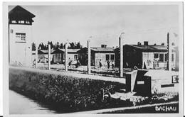 CPA /Photo Gevaert, Dachau Mai 1945. - 1939-45