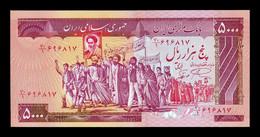 Irán 5000 Rials 1983 - 1993 Pick 139a SC UNC - Iran