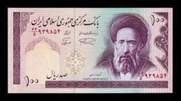 Irán 100 Rials 1985 - 2005 Pick 140f SC UNC - Iran
