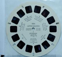 VIEW MASTER  1511   UPPER BAVARIA I   GERMANY - Stereoscoopen