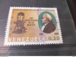 VENEZUELA YVERT N° PA 942 - Venezuela