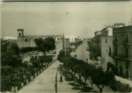 PUTIGNANO ( BARI ) CORSO UMBERTO I - EDIZIONE SIMONE - SPEDITA 1955  (BG6262) - Bari