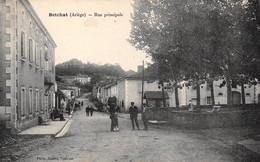 BETCHAT - Rue Principale - Très Bon état - Sonstige Gemeinden