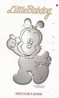 JAPAN - Cartoon, Little Bobdog(110-016), Used - Comics