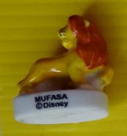 Fève  - Disney - Le Roi Lion 2020 - Mufasa - Réf AFF 2020 21 - Disney