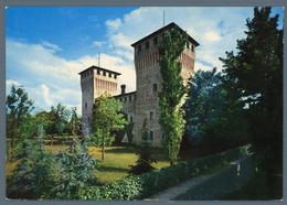 °°° Cartolina - Castello Di Castelguelfo Viaggiata °°° - Bologna