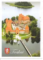 Trakai Castle - Lituania