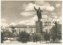 Vilnius Monument - Lituania