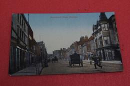 Berkshire Newbury Northbrook Street NV - Andere