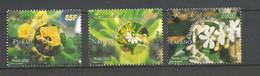 Timbre De Polynésie Française Neuf ** N 677/679 - Nuovi