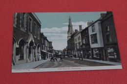 Dorset Dorchester High East Street NV - Other