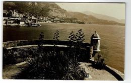 Photo Monaco - Dim.14x 8,8 Cm - Fotografía