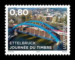 Luxembourg 2020 Mih. 2238 Railway Bridge In Ettelbruck MNH ** - Ongebruikt