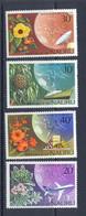 Nauru 377 - N° 139/42 Série Cote 4.75 Fleurs (fleur Flower Flowers) MNH ** - Nauru