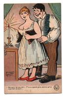 (Illustrateurs) 1225, Griff, Sur Que J'ai Pas Volé - Griff
