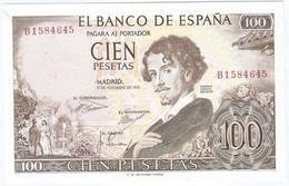 España - Spain 100 Pesetas 19-11-1965 Pk 150.2 UNC Ref 702-1 - [ 3] 1936-1975: Regime Van Franco