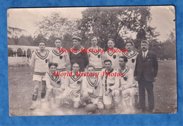 CPA Photo - BORDEAUX - Equipe à Identifier - Envoyée Au Footballeur Georges HAAS - 1921 - Coupe De France Football - Fútbol