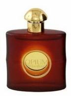 """Miniature De Parfum - Yves SAINT LAURENT """"Opium"""" Eau De Toilette 7,5ml - Miniatures Femmes (sans Boite)"""