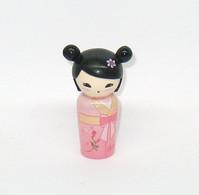 """Miniature De Parfum - Mini KOKESHI """"Litchee"""" Eau De Toilette 5ml - Miniatures Femmes (sans Boite)"""