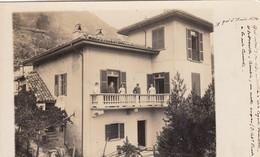 CONDOVE-TORINO-BELLISSIMA CARTOLINA VERA FOTOGRAFIA- VIAGGIATA IL 8-4-1931 - Italy