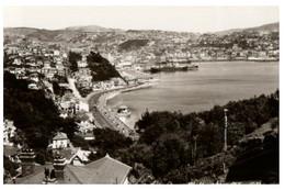 (P 21) Very Old Postcard - New Zealand - Wellington (card Number 69 ?) - Neuseeland