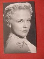 Blank Back   Peggy Lee  Ref  4389 - Artistas