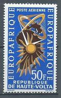 Haute-Volta Poste Aérienne YT N°11 Europafrique Neuf ** - Upper Volta (1958-1984)