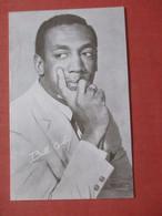 Blank Back   Bill Cosby    Ref  4389 - Artistas